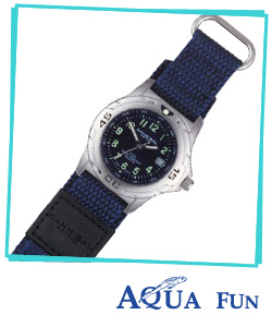 Active Teenage Water Resistant Watch