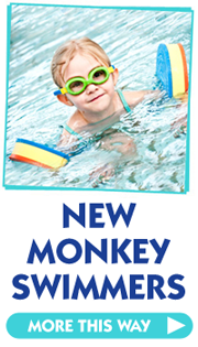 Monkey Swimmers
