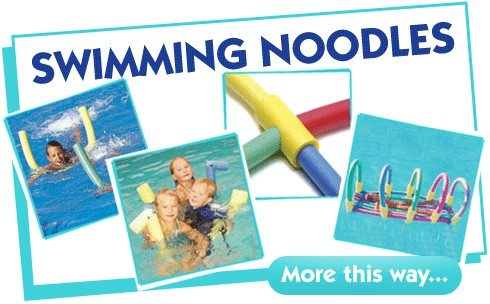 swimming-noodles